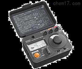 日本日置FT3151接地电阻测试仪hiokiFT3151电阻计
