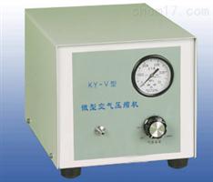 KY-V微型无油空气压缩机