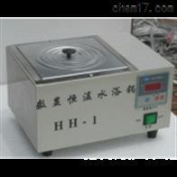 HHS-11-1专业生产水浴锅 品质保证
