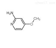 有机试剂98%2-氨基-4-甲氧基吡啶10201-73-7