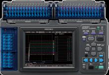 LR8512/LR8513数据采集仪日本日置HIOKI