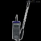 VT-300手持式溫度風速計