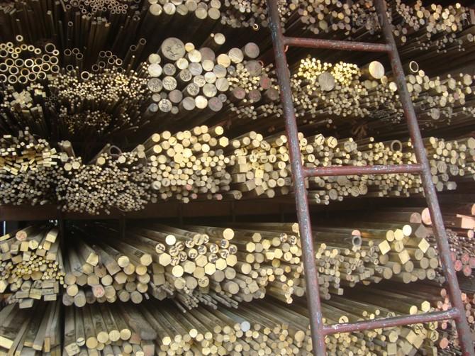 宜昌70-1冷凝器黄铜管,Hsn70-1A铜管