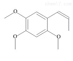α-细辛脑性能标准品实验用途
