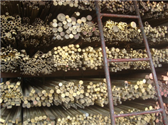 南通冷凝器用黄铜管,换热器用H68黄铜管价格