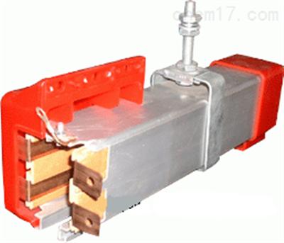 碳刷管式滑触线DHG/DHGJ/HXTL/HXTS-4