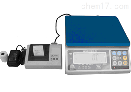 TCS钰恒计重秤-TCS带打印电子台秤批发