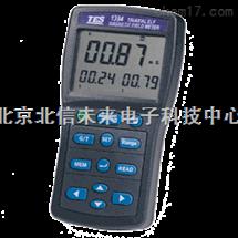 JC08-TES1393電磁場輻射測試儀 高斯計 電腦電視輻射檢測儀,家用電器輻射測定儀