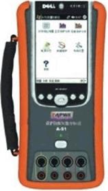 保护回路矢量分析 电流相位频率功率电参数测量仪 多种电参数分析仪