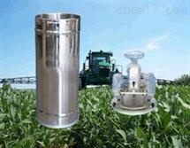 雨量傳感器 自然界降雨量測試儀 降水強度分析儀