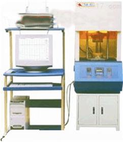 无转子硫化仪 无转子硫化分析仪 硫化测量仪 硫化仪
