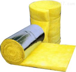 75mm厚玻璃棉卷毡,防火离心玻璃棉卷毡价格
