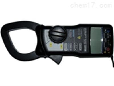 日本万用M-270大容量交直流两用钳形表
