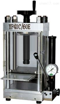 大吨位769YP-40C台式粉末压片机