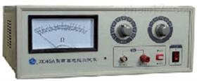 超高电阻测试仪 高绝缘电阻测量仪 绝缘材料电阻分析仪