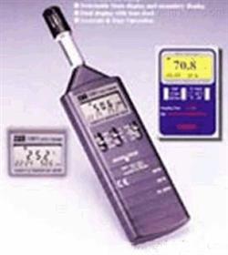 记忆式温湿度计 记忆式温湿度检测仪 温湿度分析仪
