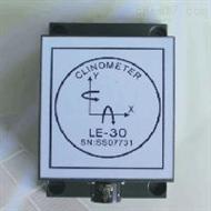 BXS16-LE-30高精度倾角传感器 数字双轴倾角仪 双轴数字倾角传感器