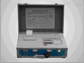 SCS无线汽车轴重仪