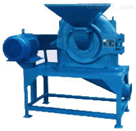 涡轮式粉碎机 带除尘分离粉碎机 能耗低效率高粉碎机