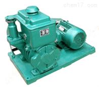 真空泵 旋片式真空泵 真空冶炼真空泵 热处理真空泵