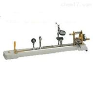 JC03-SJB71-Y321手摇式捻度机 手摇式捻度仪 捻度测定仪 捻度机