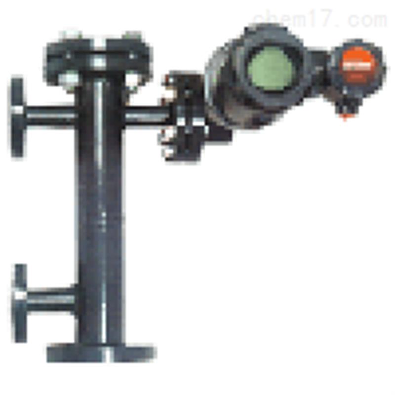 电动浮筒液位(界面)变送器UTD-C-D51上海自动化仪表五厂