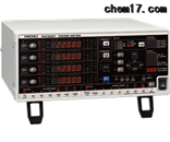PW3336日本日置PW3336功率计价格