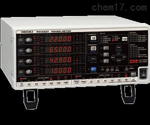 日本日置PW3337功率计价格