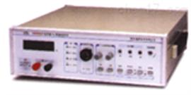 DL19-NW5990B扬声器中心频率测试仪 中心频率检测仪   数显式中心频率检测仪
