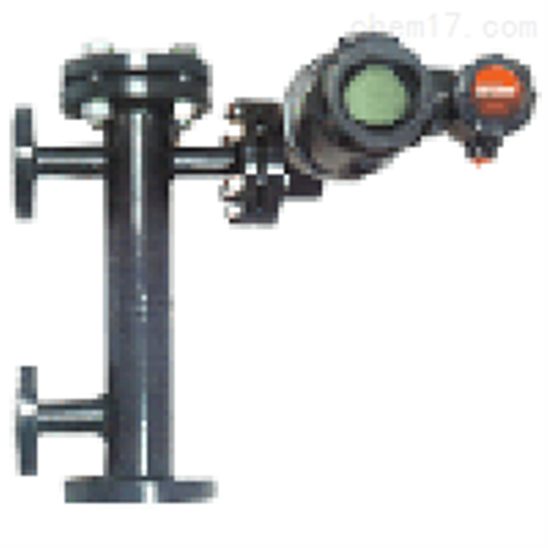 (智能型)电动浮筒液位(界面)变送器