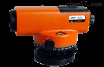 AL200系列自动安平水准仪使用说明