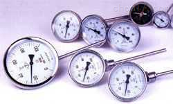 双金属温度计供应