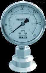 供应YPF膜片压力表