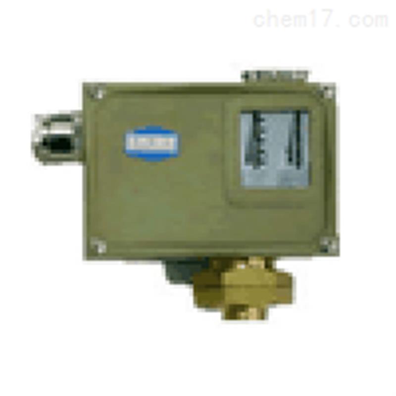 上海自动化表四厂D500/7D、D500/7DK压力控制器
