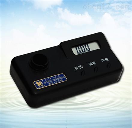 空气现场二氧化氮测定仪