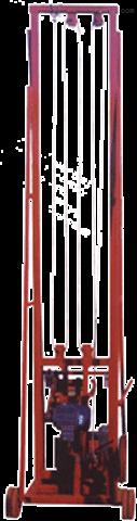 电动探钎机