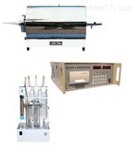 HG19-KZDL-4快速智能定硫仪 快速智能定硫测试仪  电力煤炭测硫仪