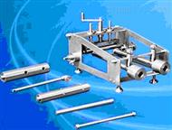 JC03-GZT5-DW低温弯曲试验装置  低温卷绕试验用装置 低温电线电缆检测仪
