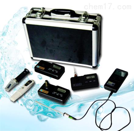 GDYS-601S 六合一多参数水质分析仪