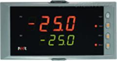NHR-5200A双回路数字显示控制仪NHR-5200A-27/27-X/X/4/X/2P(24/24)-A