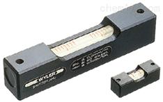 Wyler螺钉锁紧型气泡水平仪66系列