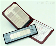 Elcometer 129表面比较器,Elc129粗糙度比较块