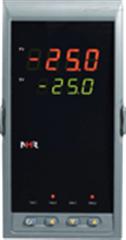 NHR-5200B双回路数字显示控制仪NHR-5200B-27/27-X/X/4/X/2P(24/24)-A