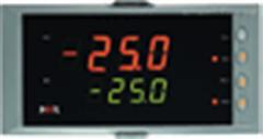 NHR-5200D双回路数字显示控制仪NHR-5200D-14/14-0/0/4/X/X-A