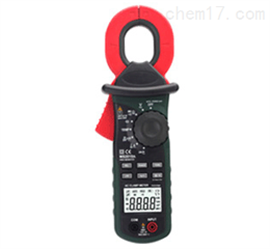 MS2010B供应华仪MS2010B漏电流钳表