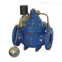 106X 型 PN10~PN25 電磁遙控浮球控制閥