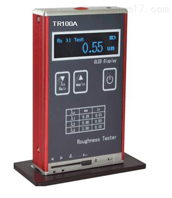 表面粗糙度仪TR100A/TR110A/TR101A
