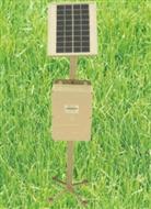 JC08-TZS-12J土壤水分温度记录仪 多点土壤温湿度记录器 土壤含水量测试仪