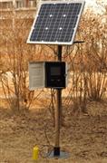 土壤墒情与旱情无线远程发送系统 土壤墒情监测管理型系统