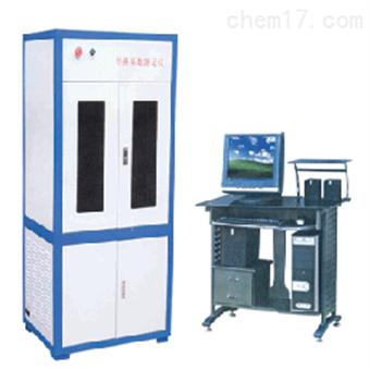 DRCD-3030型智能化导热系数测定仪使用说明